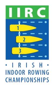 logo for Irish Indoor Rowing Championships