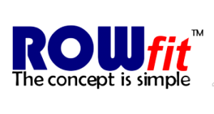 Rowfit Logo the event organisers for the IIRC 2014