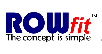 Rowfit Logo the event ...